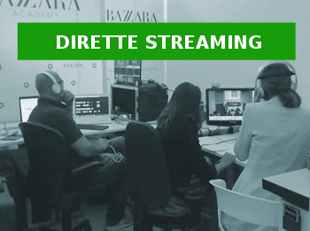 dirette streaming